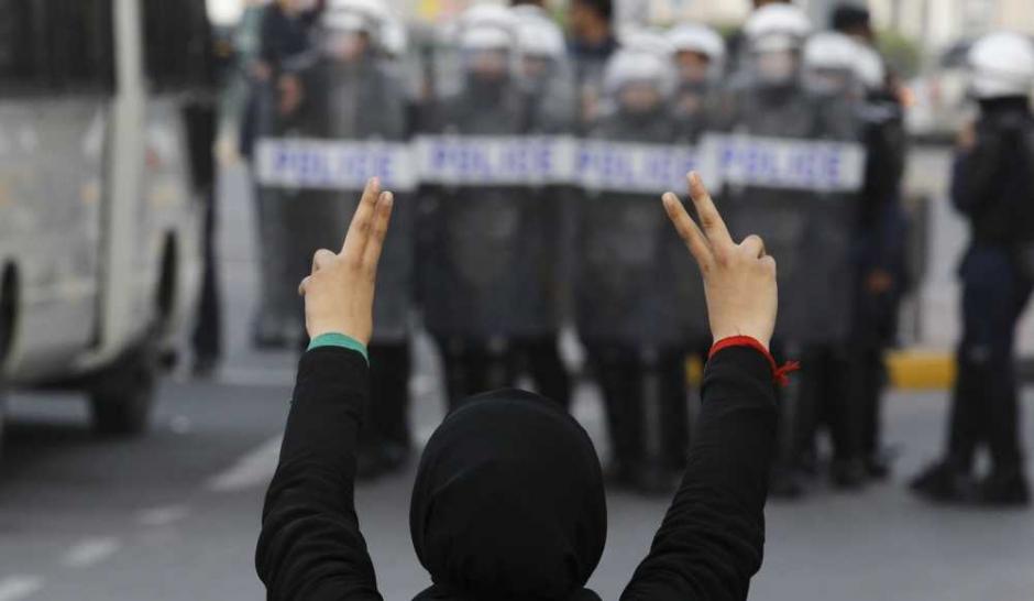 Bahreïn: Quand la F1 rencontre les droits de l'Homme