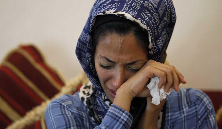 Médecins bahreïnis: des larmes entre joie et peine