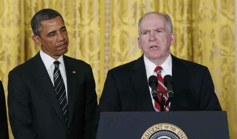 CIA. Doit-on avoir peur de John Brennan?