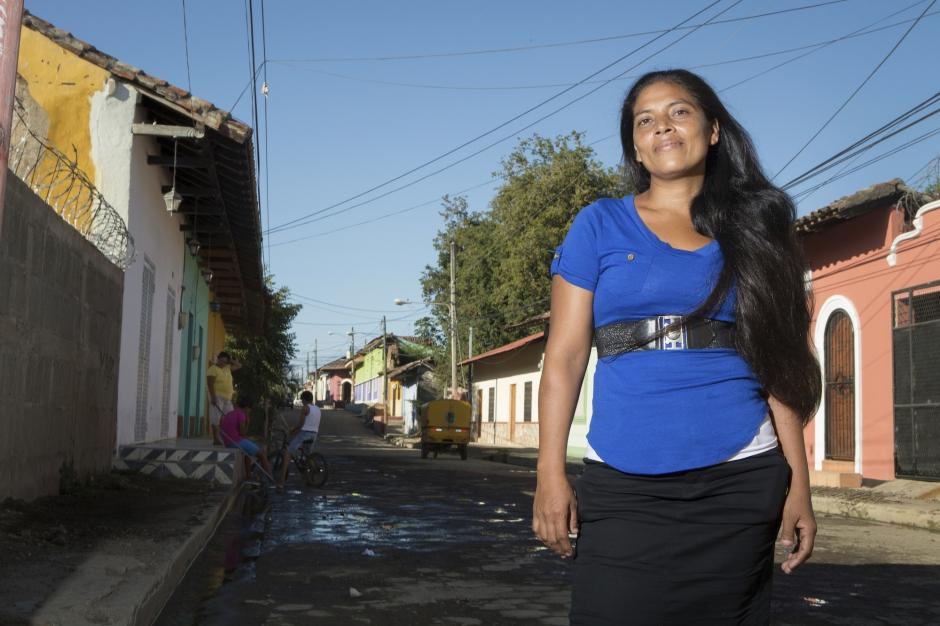 afro nicaraguan women dating