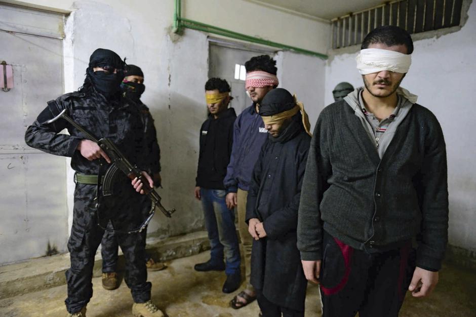 Daesh passe aux aveux
