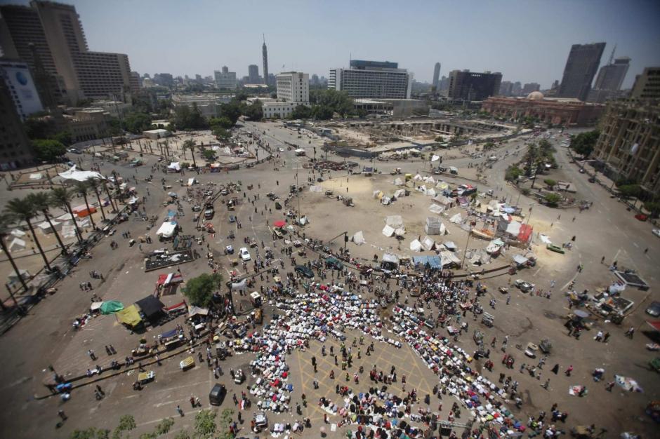 """Egypte: """"Une période d'instabilité d'encore 7-8 ans"""""""