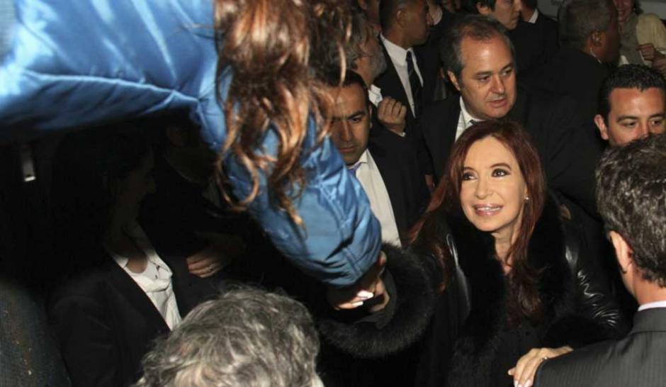 Argentine: la dynastie Kirchner