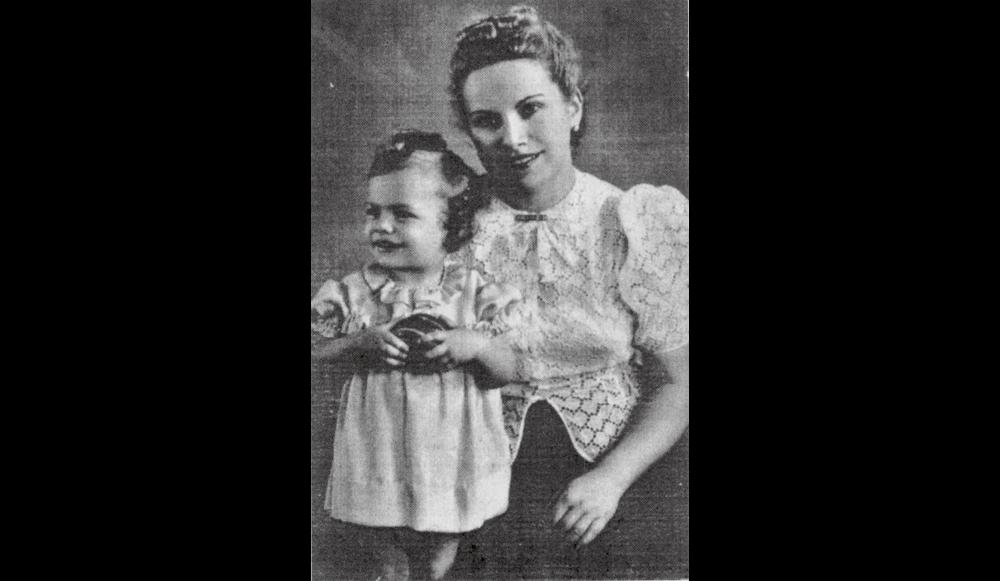 En plein nazisme une famille allemande m a sauv la vie for Spiegel international