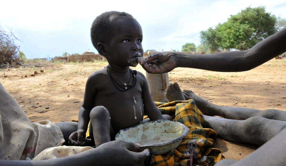 Qui se soucie de la faim dans le monde for Se balader dans les yvelines