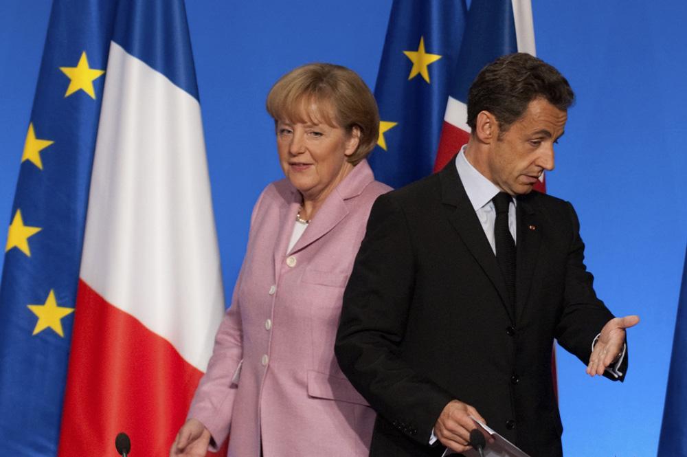 Le couple chancelant franco allemand - Cabinet de recrutement franco allemand ...