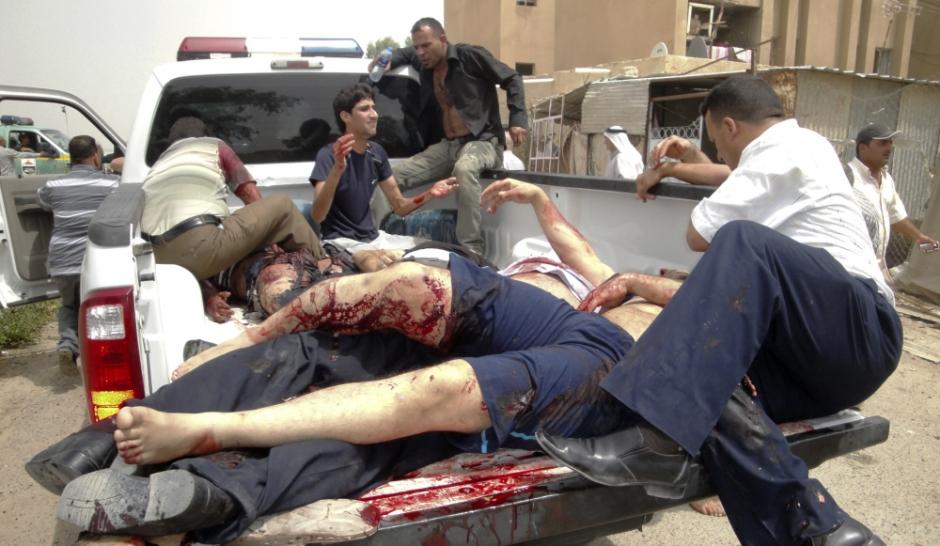 Irak: au moins 28 morts dans un double-
