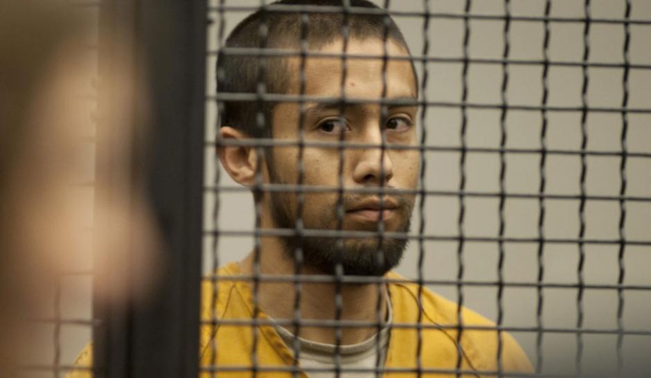 Itzcoatl Ocampo, de militaire à serial killer