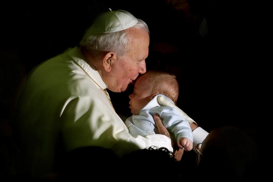Jean-Paul II sera canonisé