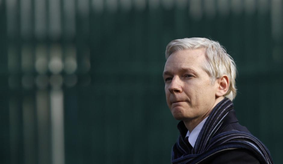 WikiLeaks: Assange pourra être extradé vers la Suède