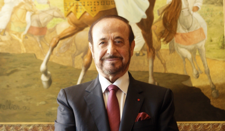 L'oncle de Bachar el-Assad parle