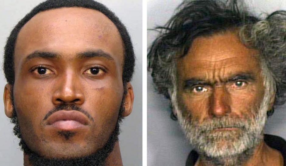 Miami: le cannibale sous cannabis