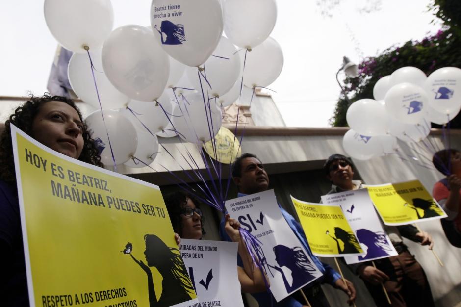 Le Salvador ne cède pas sur l'avortement