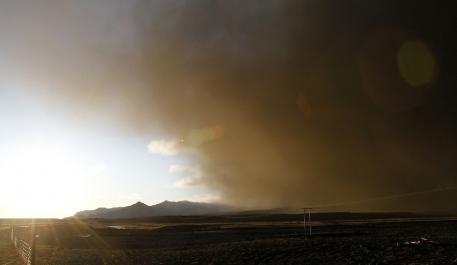 Expos Ef Bf Bd Volcan Islande