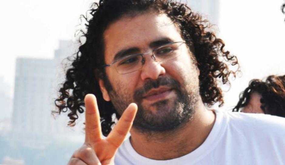 """Egypte: le """"J'accuse"""" d'un prisonnier politique"""