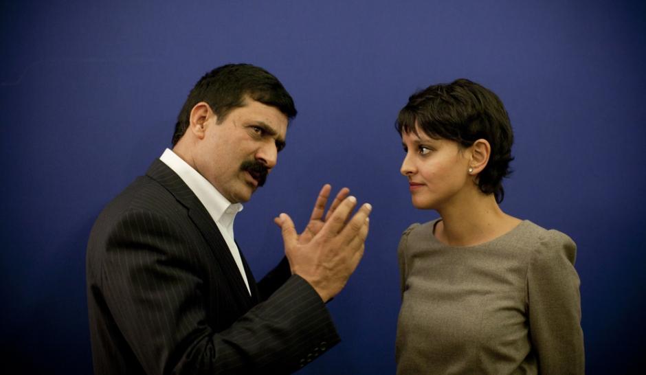 Malala. La fierté d'un père