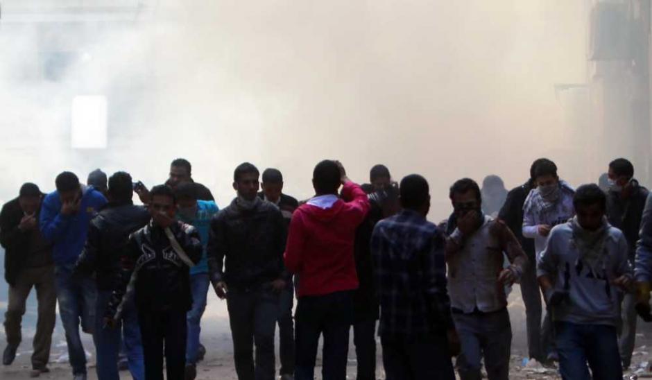 """Egypte: """"Le peuple aura le dernier mot"""""""