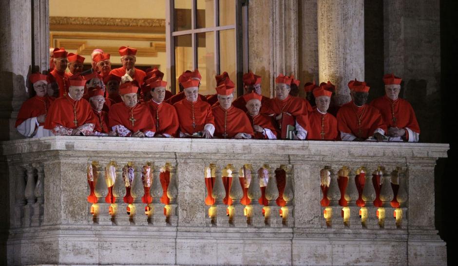 Pape François, les dessous d'une élection surprise
