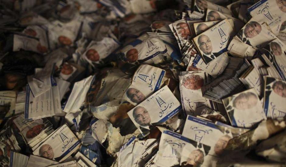 Egypte: le président pas encore élu, déjà contesté