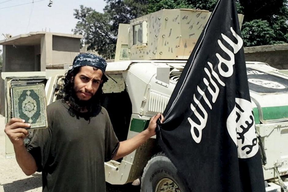 Quid des frères d'Abdelhamid Abaaoud?