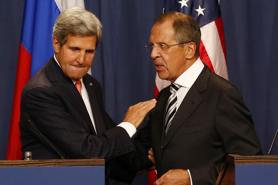 Accord américano-russe sur les armes chimiques