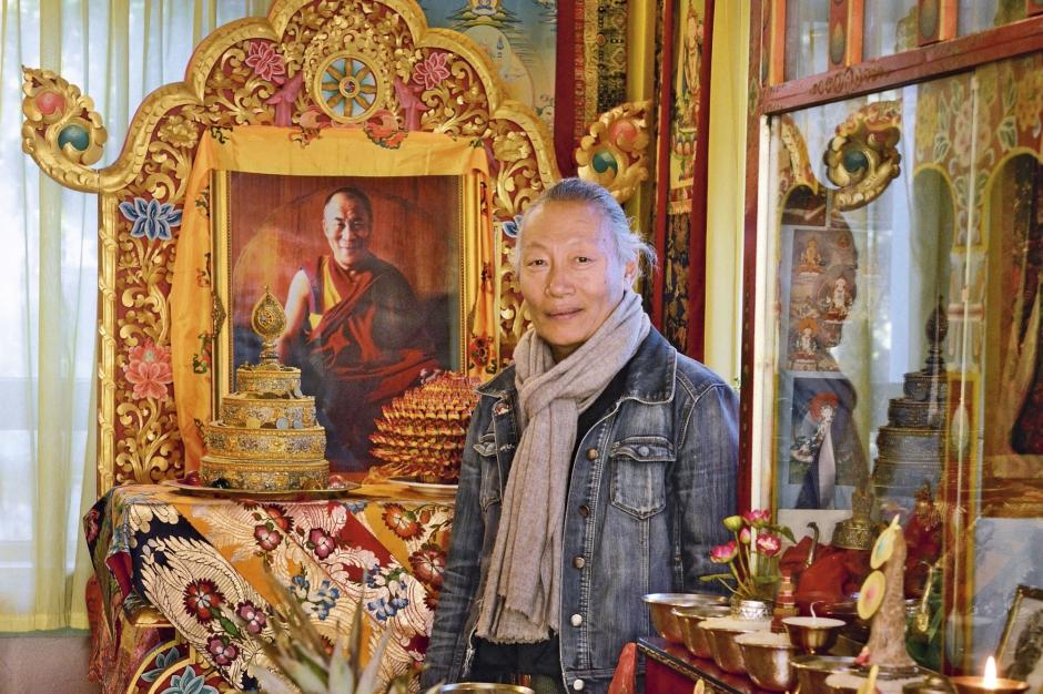 Tibétains en exil: voir son pays mutilé 3/3