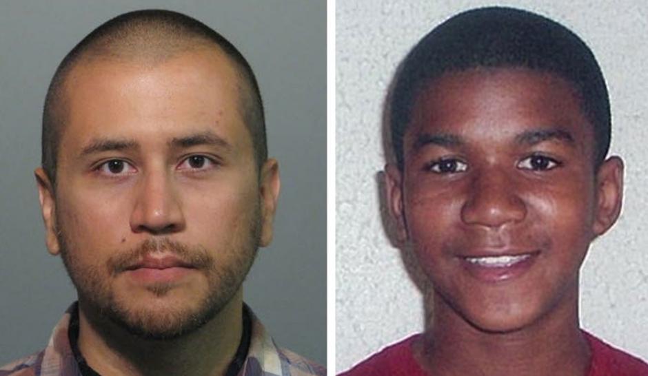 Trayvon Martin: Zimmerman sous les verrous