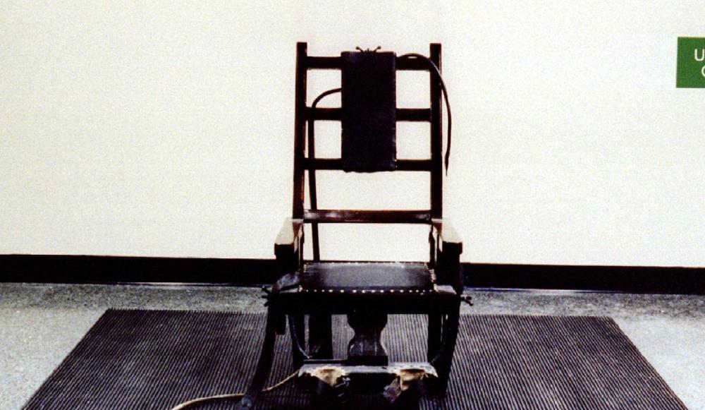 Un am ricain choisit de mourir sur la chaise lectrique for Chaise electrique