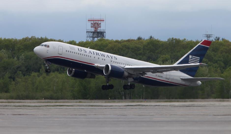 Un avion américain dérouté à cause d'une Française