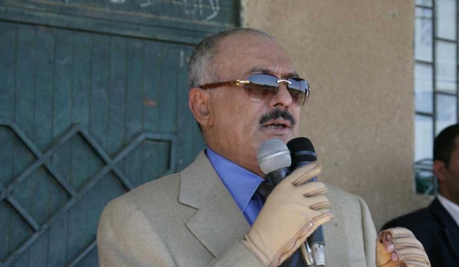Yémen. Saleh s'approche de la sortie
