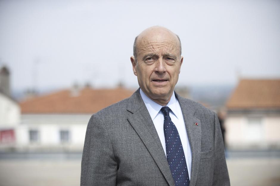 Primaires UMP - Alain Juppe ne laisse rien au hasard...