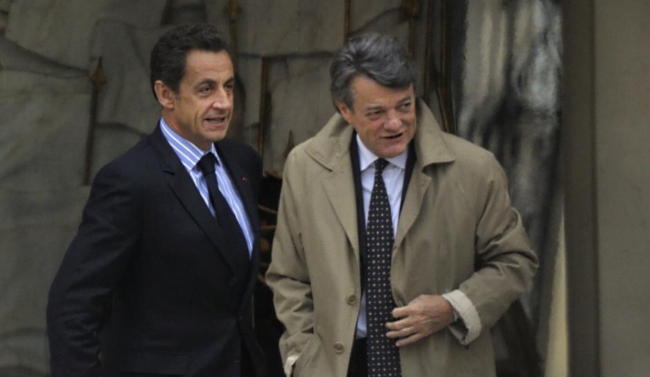 Borloo-Veolia : remous dans la campagne de Sarkozy