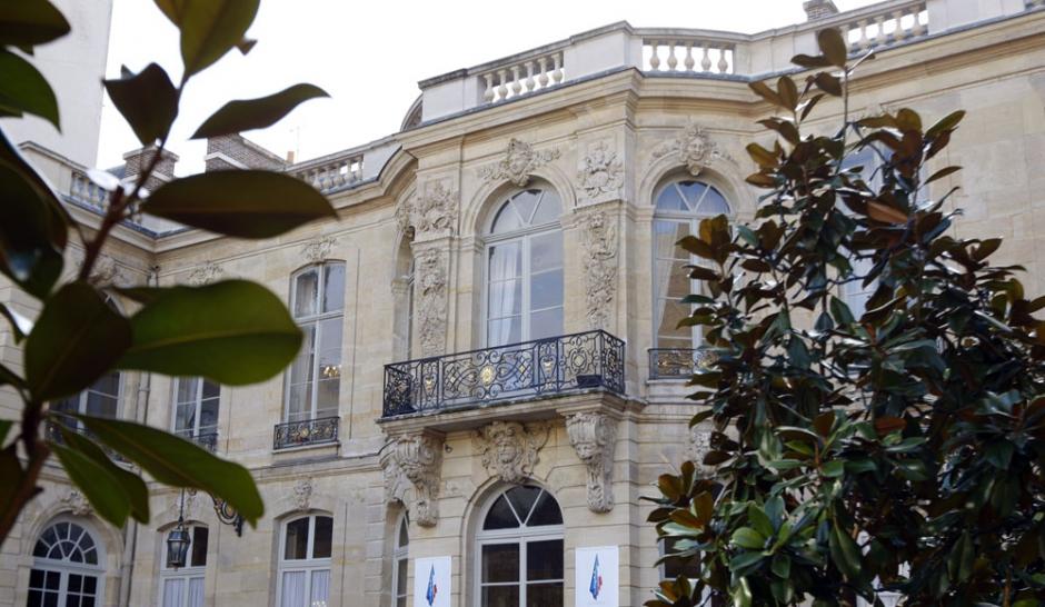 """L'appartement de Fillon, pas """"convenable pour un Premier ministre"""""""