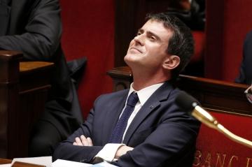 Projet d'aéroport - Valls veut construire Notre-Dame-des-Landes en 2015