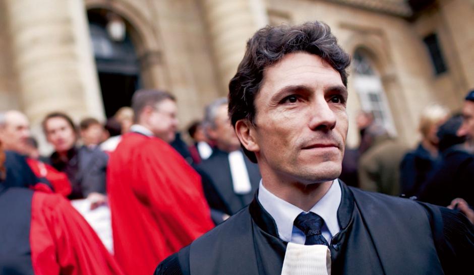 Marc Trévidic le juge qui défie le pouvoir