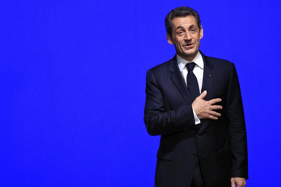 Nicolas Sarkozy lance un appel à la mobilisation