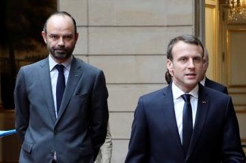 Jeudy Politique - Pour Emmanuel Macron et Edouard Philippe, Winter is coming