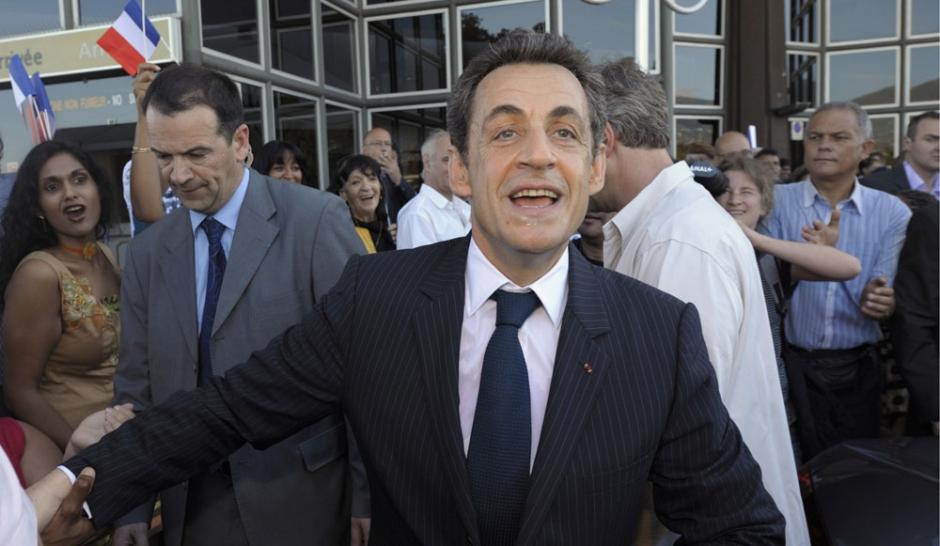 Présidentielle en temps réel. Sarkozy convainc les plus âgés