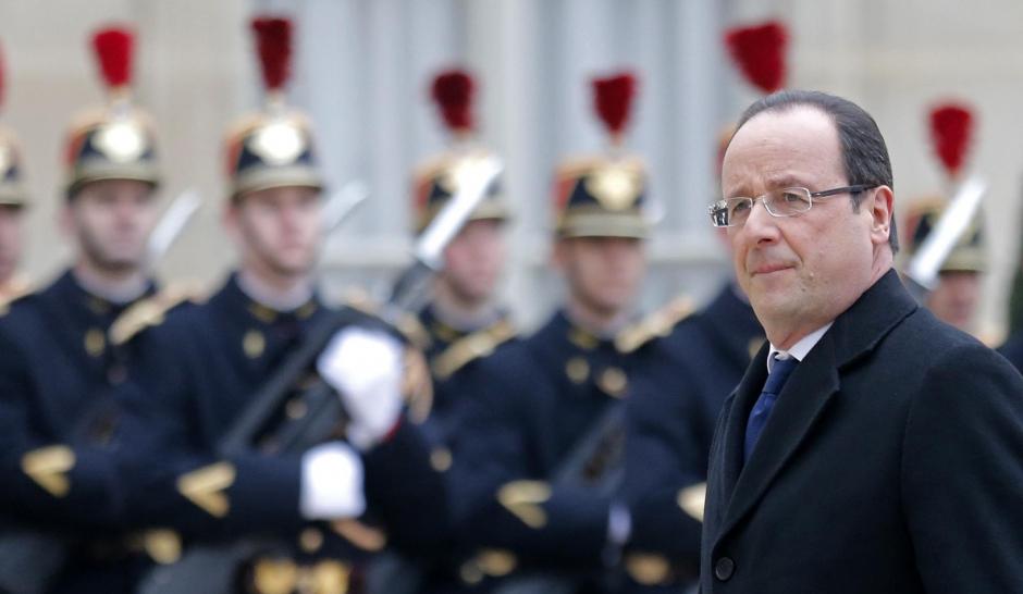Sondage. Hollande s'éloigne des Français