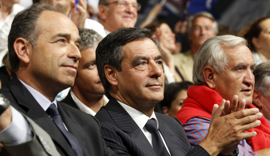 UMP: à Copé, le Rhône; à Fillon, la Savoie