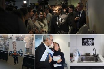 Visite guid e orsay l 39 expo sur les femmes for Sabine melchior bonnet histoire du miroir