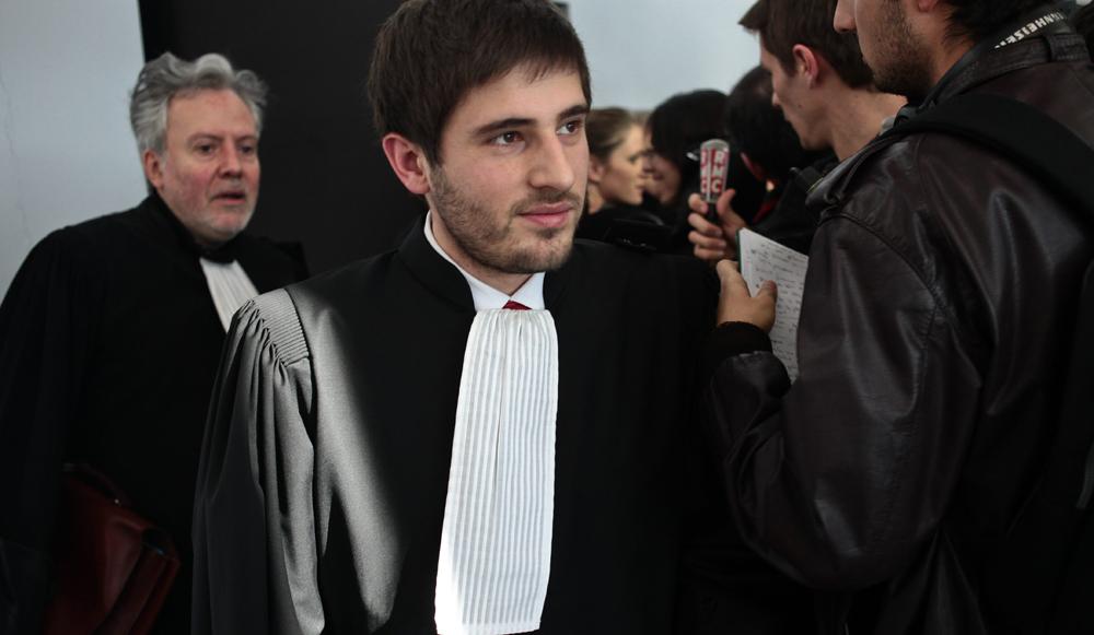 Charles joseph oudin l avocat qui inqui te servier - Culture de l avocat ...