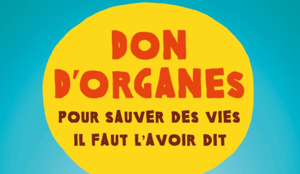 don d organes
