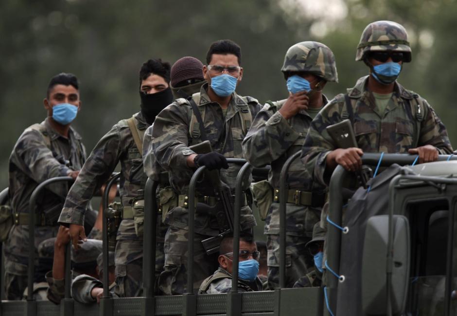 Grippe H1N1: Un Français atteint à l'Ile Maurice