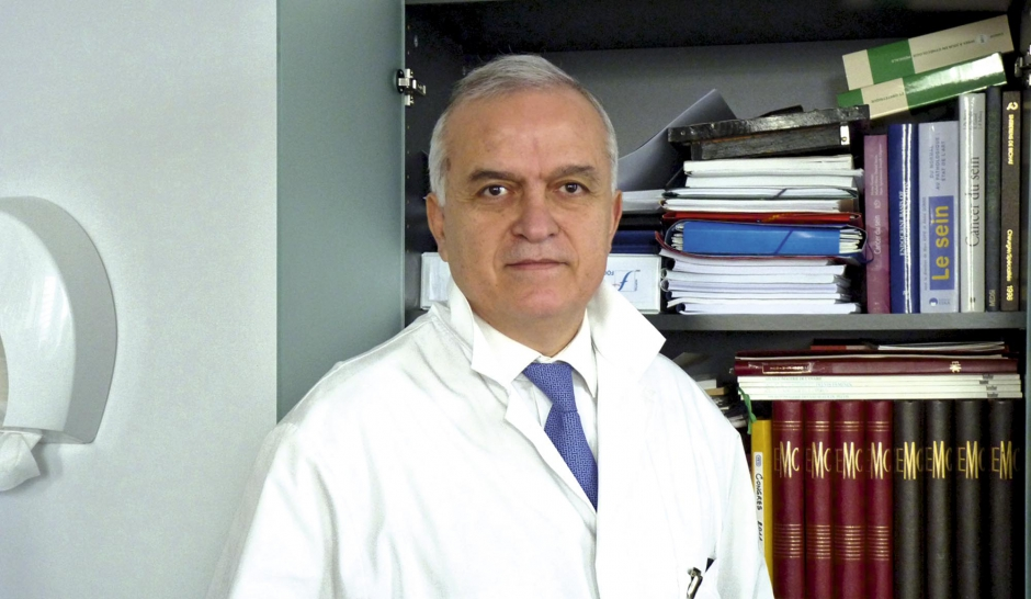 Hyst rectomie la chirurgie c lioscopique robotis e - Hopital port royal service gynecologie ...