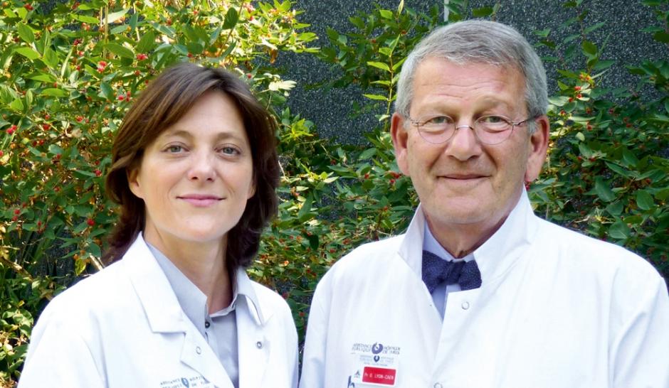 Sclérose en plaques, enfin un nouveau traitement !
