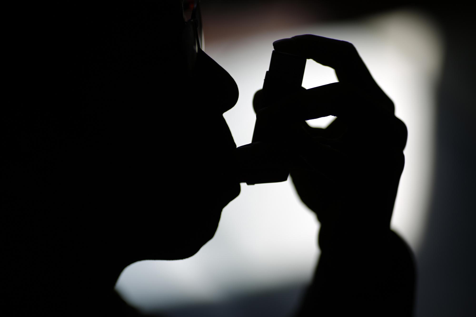 Santé - Vers un nouveau traitement pour l'asthme sévère