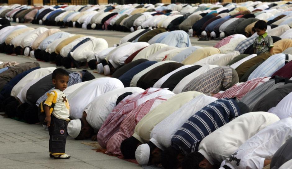 Rencontre islamique au bourget 2013