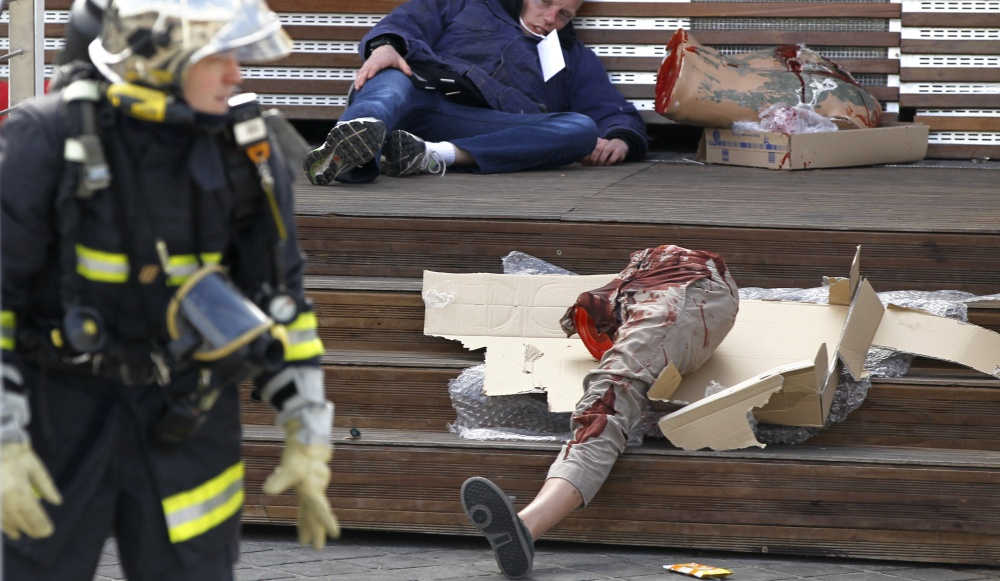"""an argument that terrorist attacks on the us is justified Can terrorism ever be morally justified igor primoratz writes on the nature of terrorism and whether it is possible to defend terrorist attacks in (""""us."""