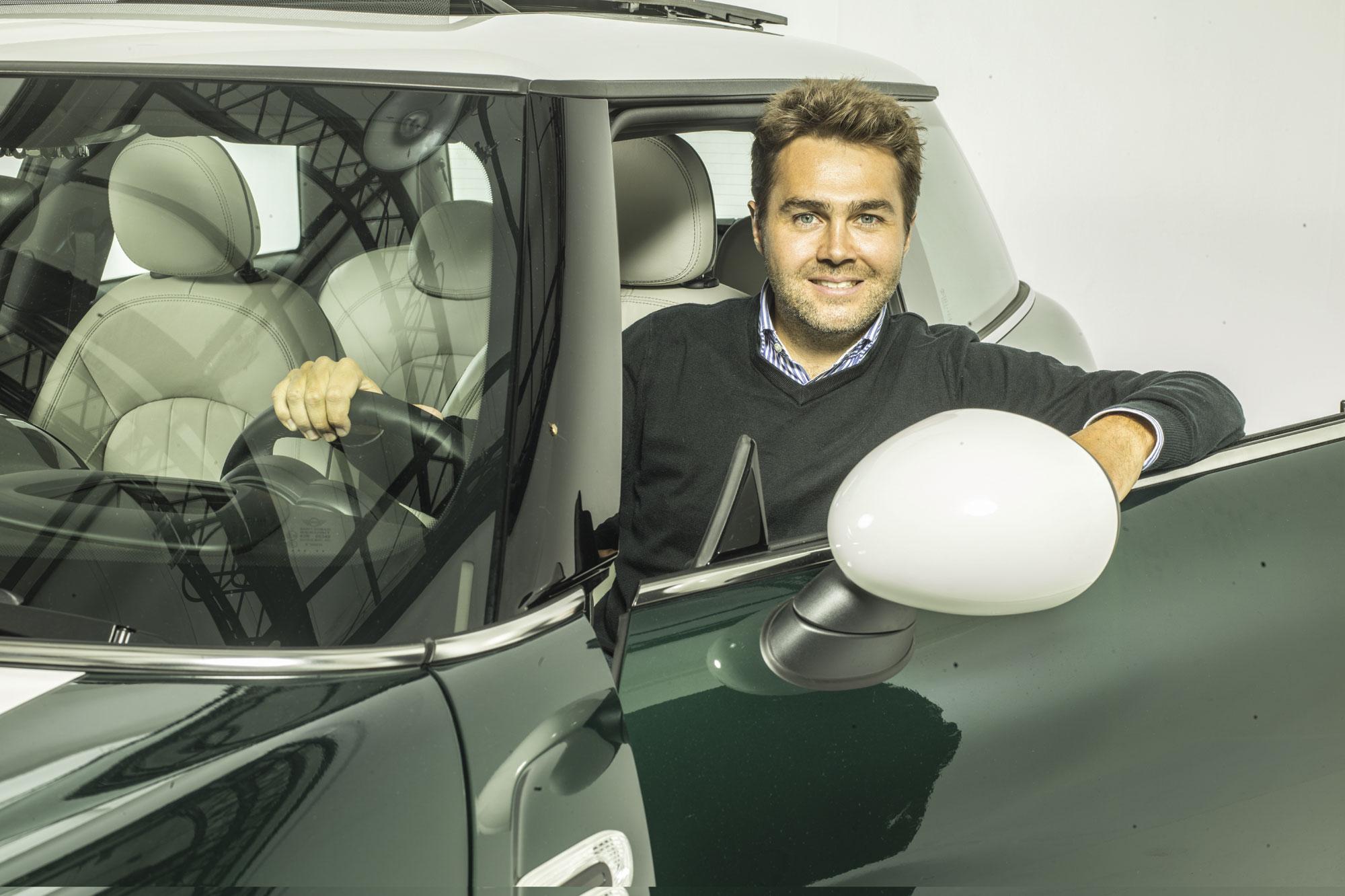 fr d ric mazzella il vous fait gagner de l argent avec votre voiture. Black Bedroom Furniture Sets. Home Design Ideas